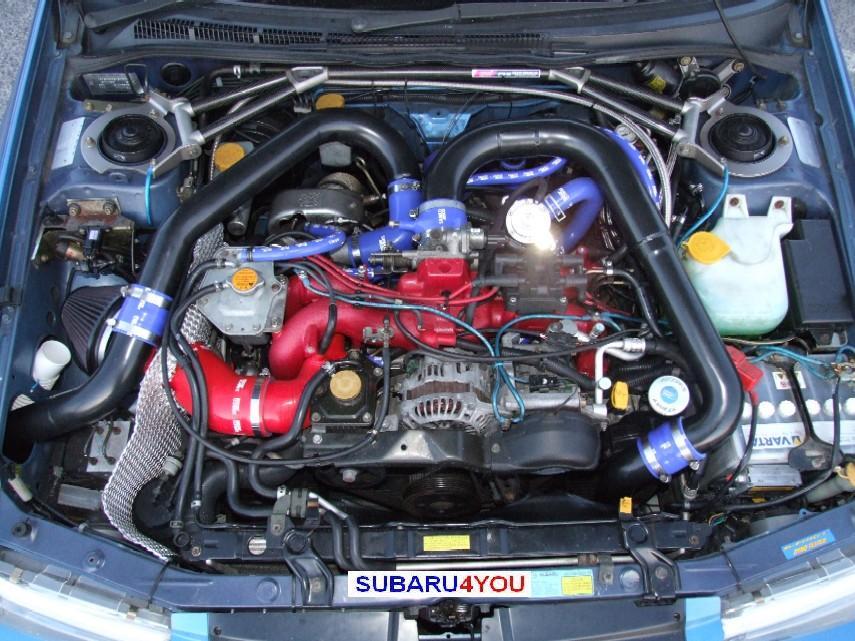 Subaru 4you Gallery 2