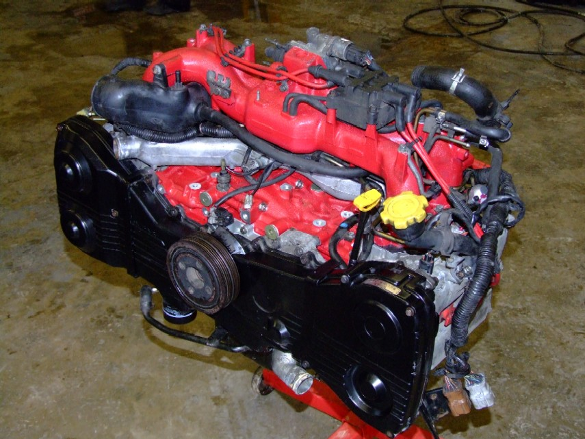 Subaru Engine Parts on this page
