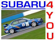 Subaru4you Logo