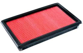 air filter genuine subaru panel filter