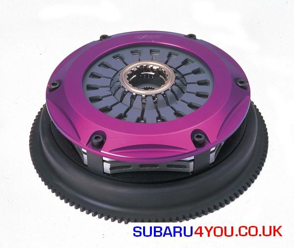 CLUTCHES - ACT CLutches Exedy Clutch kits and Subaru Impreza/Legacy clutch parts