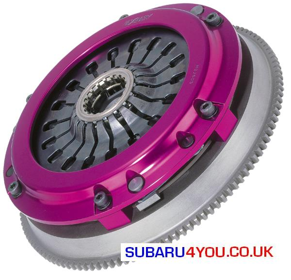 Exedy Hyper Single Subaru Clutch