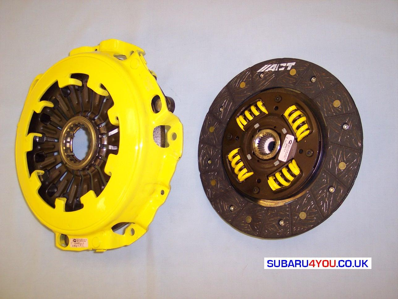 Subaru Parts Uk Genuine Oem Differential Diagram Clutches