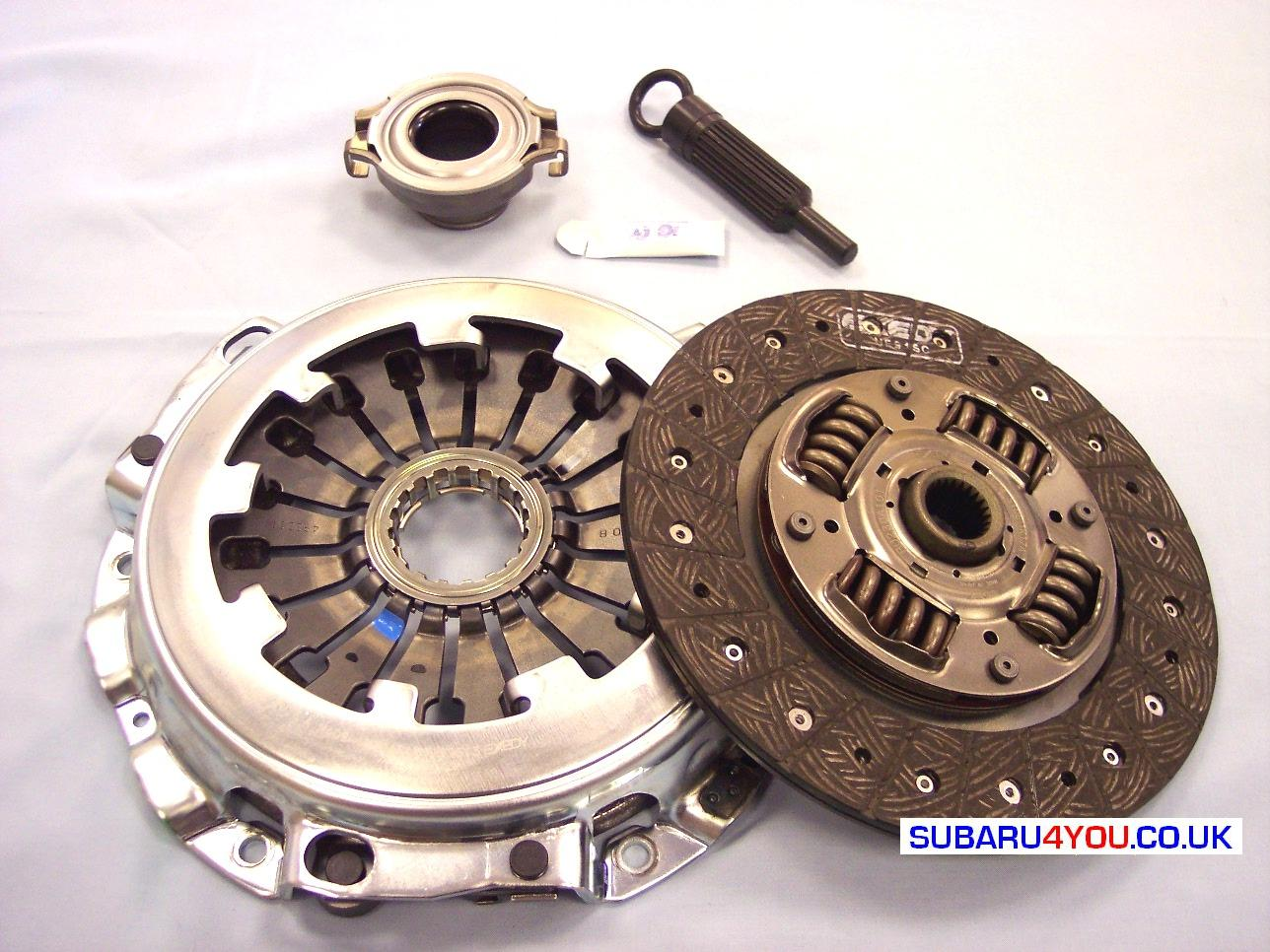 Exedy Stage 1 Subaru Clutch kits