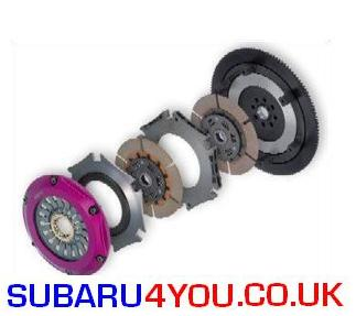 Exedy multiplate Clutch kits