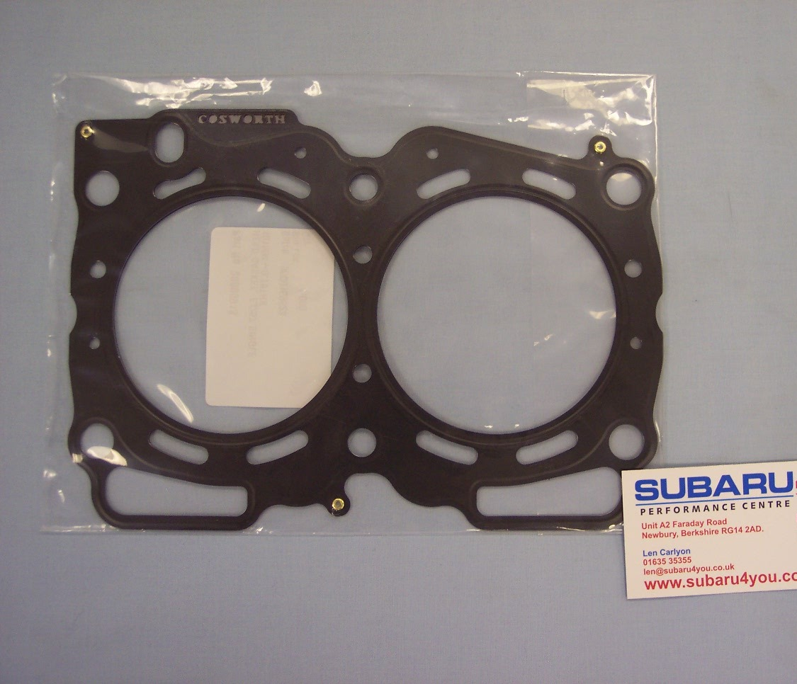 Cosworth Subaru 100mm Head Gaskets