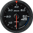 defi advance cr fuel pressure gauge 60mm