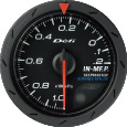 defi advance cr inlet manifold pressure gauge 52mm £168