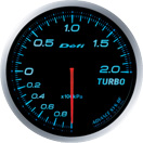 Defi Turbo Boost Gauge £171
