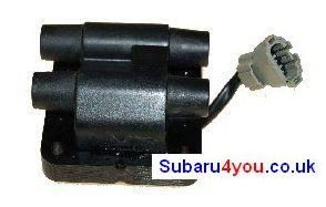 22433AA370 Subaru Coil Pack 4 way