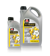 Millers 10W60 Engine Oil