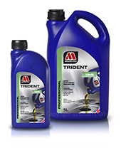 Millers Trident 10W-40 Engine Oil