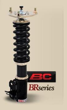 BC Racing Coilover