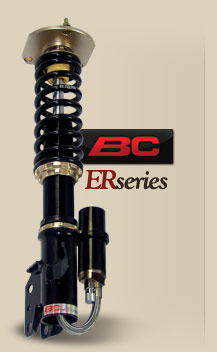 BC Coilovers