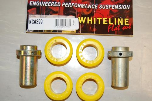 Whiteline Rear Camber Adjustment Kit
